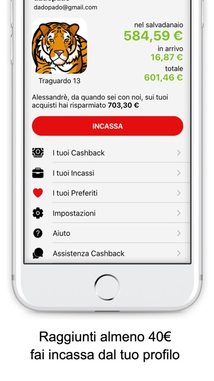Cashback Bestshopping screenshot-4