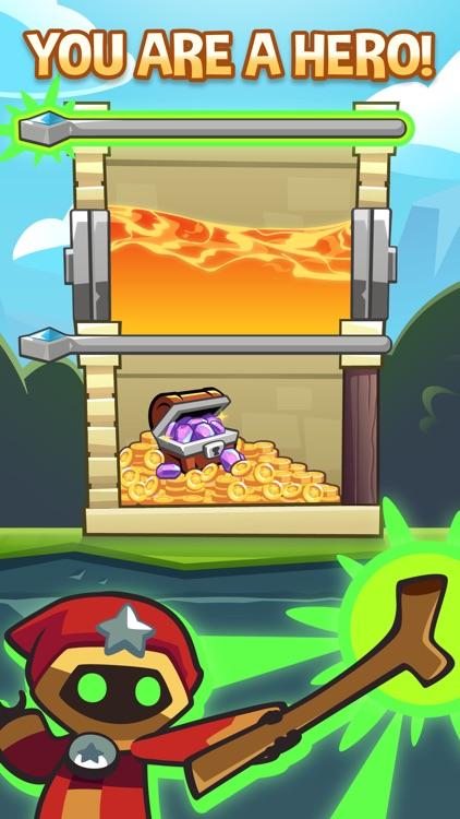 Summoner's Greed: Empire TD screenshot-0