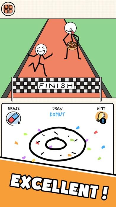 Draw puzzle: sketch it screenshot 6