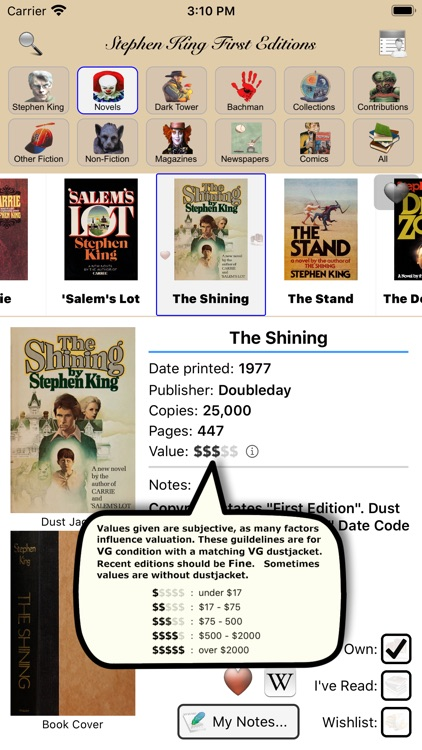 King Editions screenshot-3