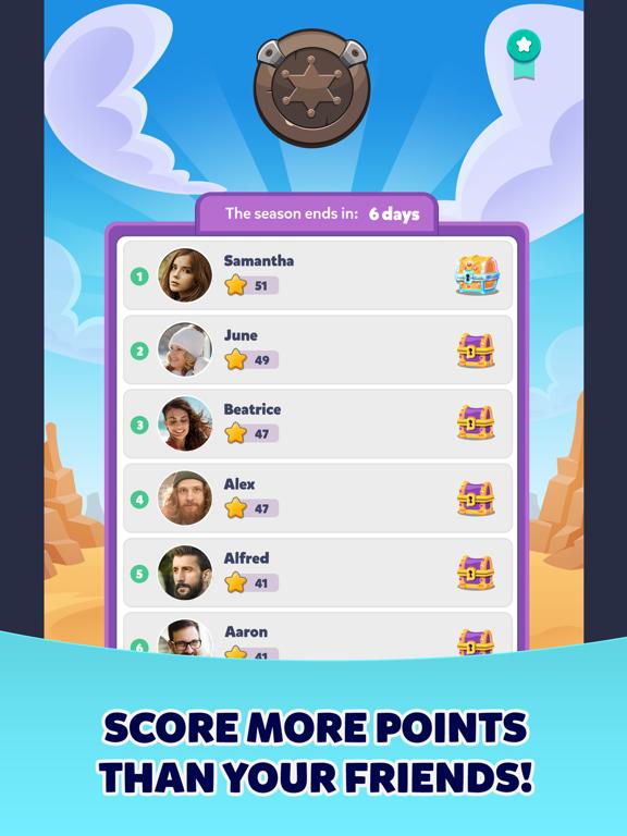 Topic Twister screenshot 10