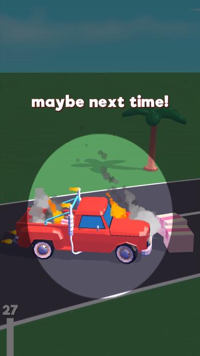 Delivery Hero 3D screenshot 1