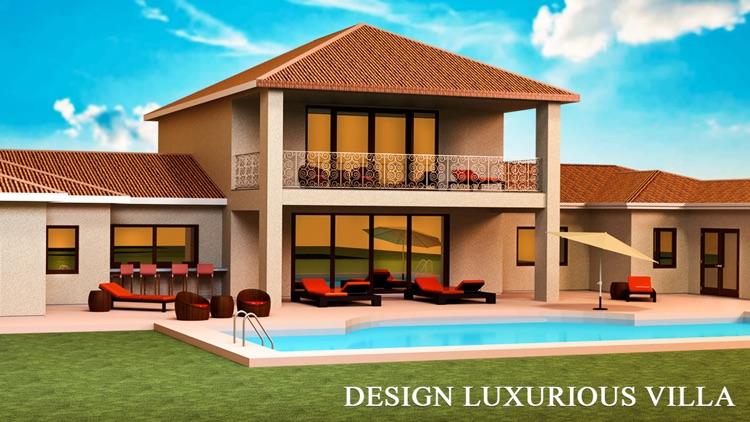 Home Design Makeover Ideas 3D