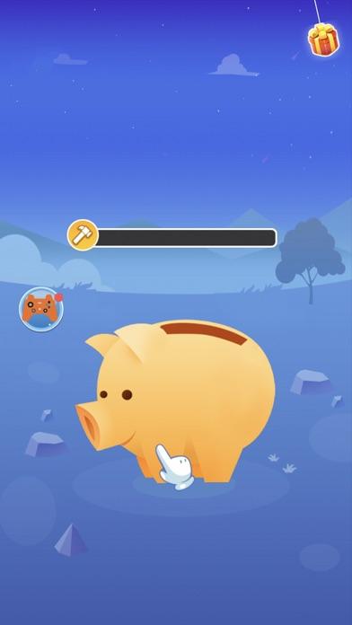 Piggy Cube Casual