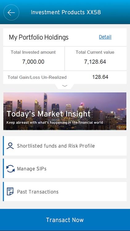 Citibank IN screenshot-5