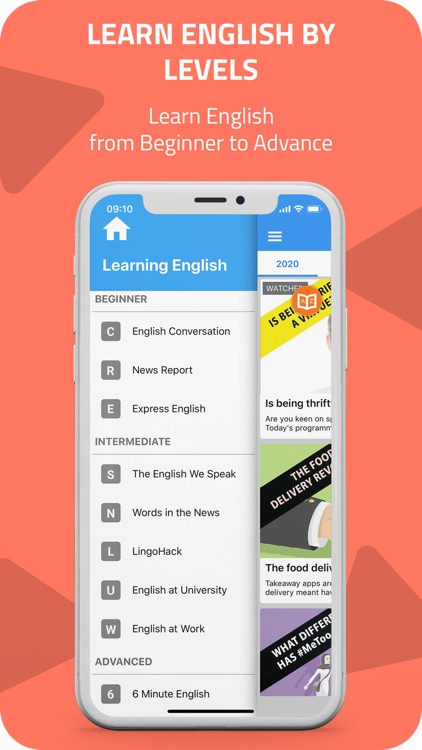 Learn English by Conversation