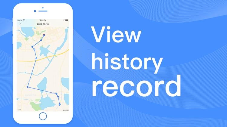 Find my friends-Phone tracker screenshot-3