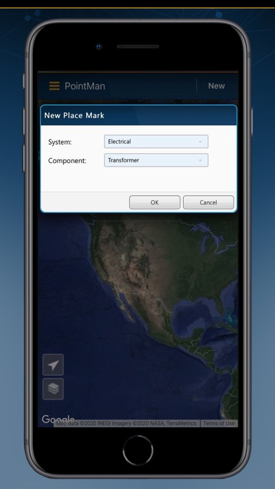 PointMan Screenshot