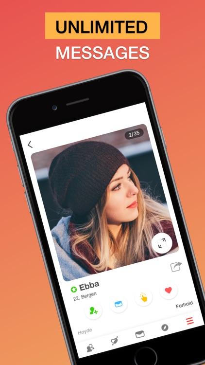 Mingle2 - Dating & Meet People screenshot-3