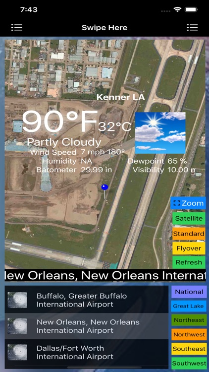 Instant Weather Stations Pro screenshot-9
