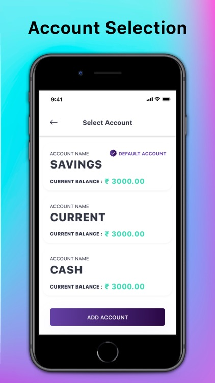 Budget Planner Expense Manager