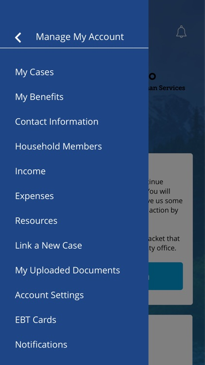MyCOBenefits screenshot-3