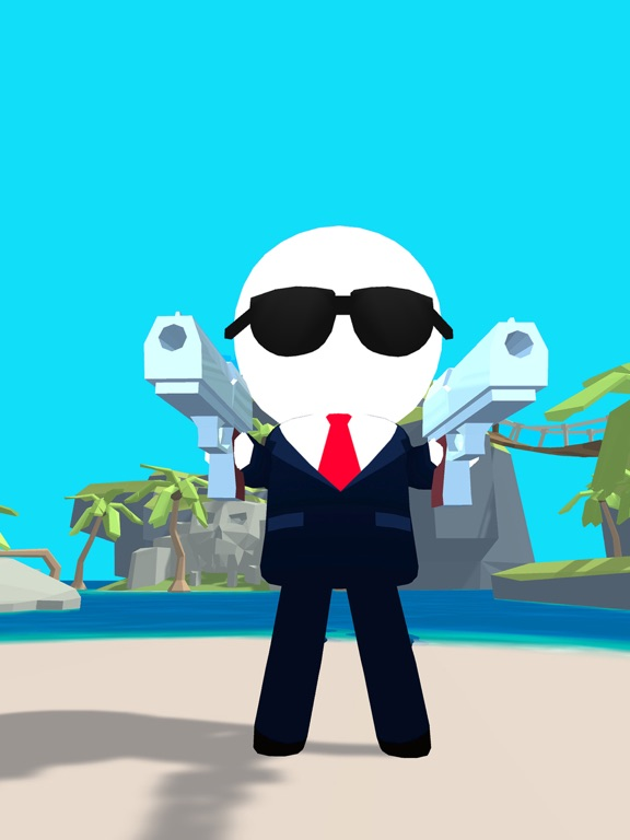 Master Gun: Shoot or Be Shot screenshot 11