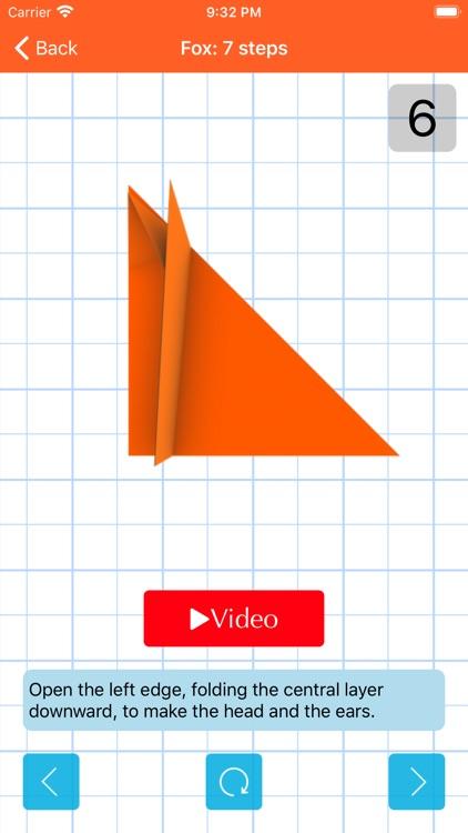Origami & Paper Planes – 3D screenshot-5