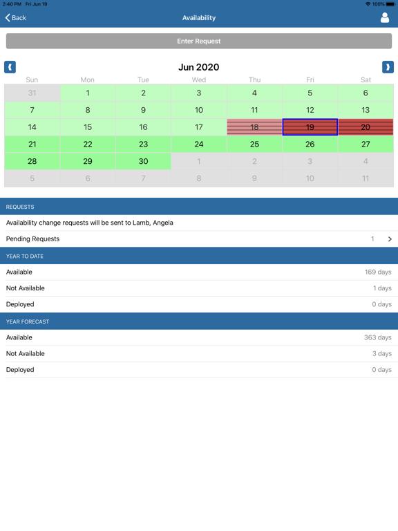 DTSResponder screenshot 8