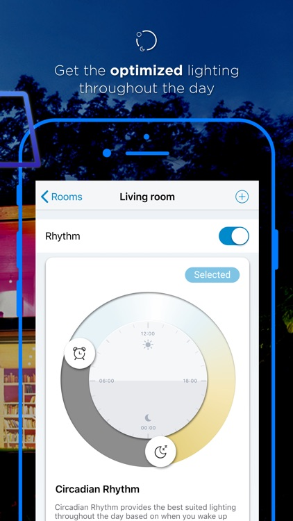 WiZ Connected screenshot-5