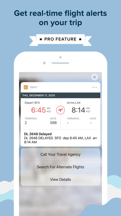 TripIt: Travel Planner screenshot-5