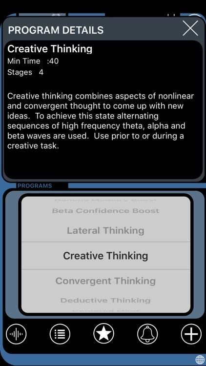 Brain Wave - Sharp Mind ™ screenshot-6