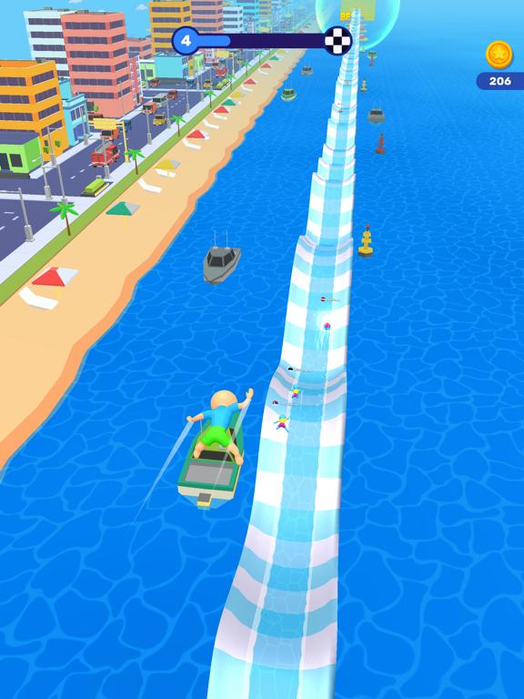 Aquapark Hills screenshot 9