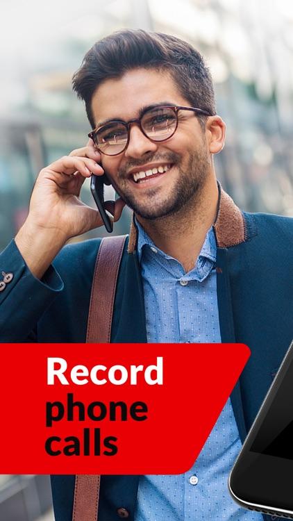 Call Recorder App. screenshot-0