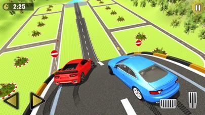 新しい自動車事故ゲームのおすすめ画像1