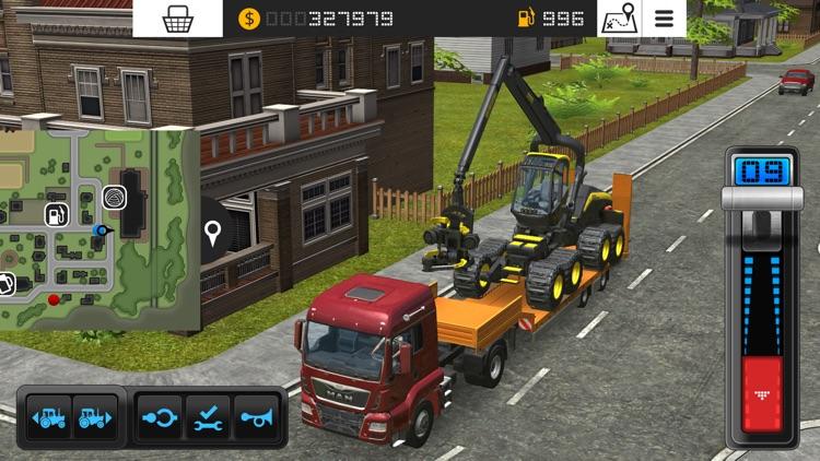 Farming Simulator 16 screenshot-4
