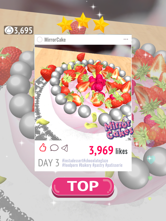 mirror cakes screenshot 20