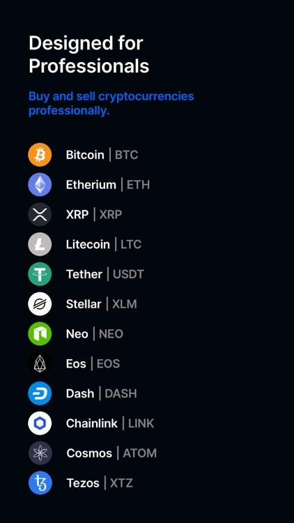 BtcTurk | PRO Buy-Sell Bitcoin