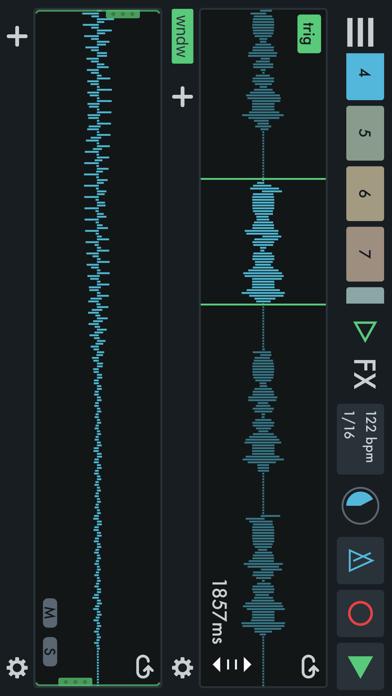 Loop Builder