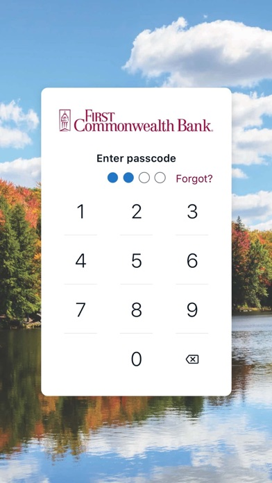 First Commonwealth Banking