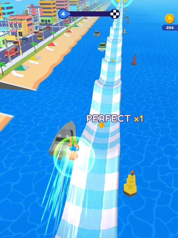 Aquapark Hills screenshot 8