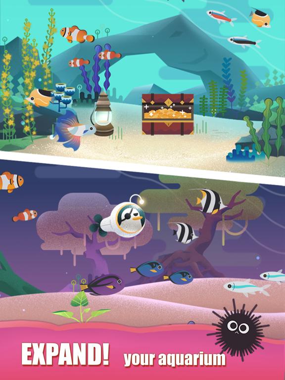 Puzzle Aquariumのおすすめ画像3