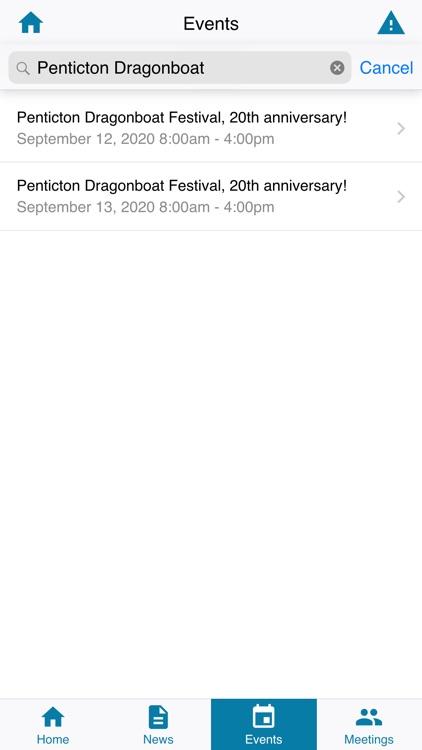 The City of Penticton screenshot-5