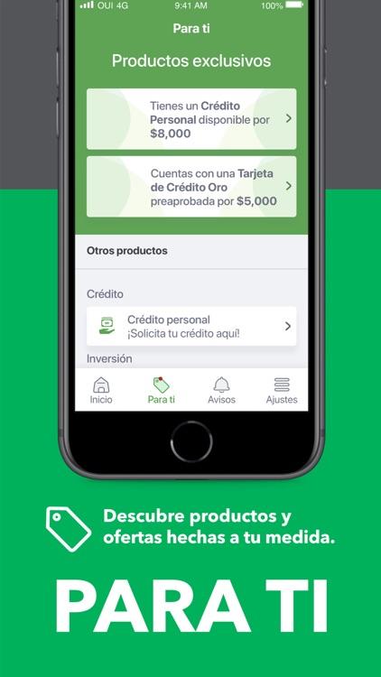 Banco Azteca screenshot-3