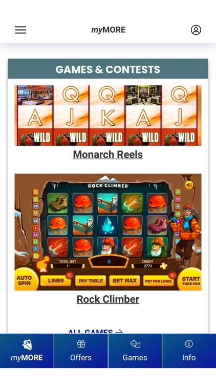 Monarch Rewards