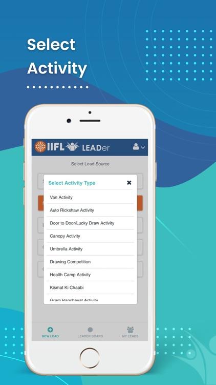 IIFL LEADer screenshot-5