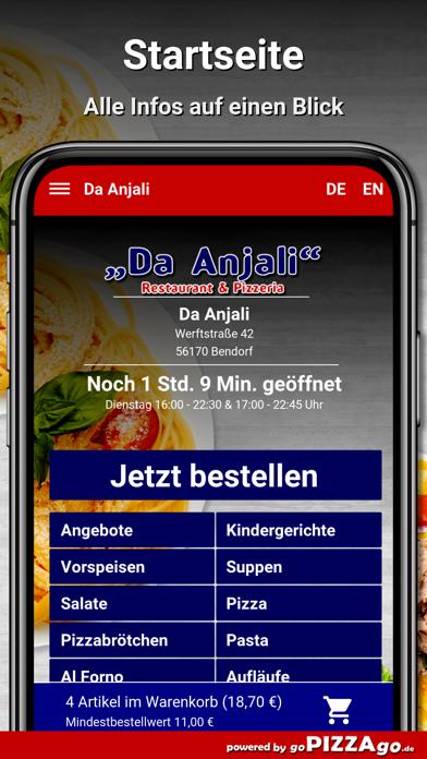 Da Anjali Bendorf screenshot 3