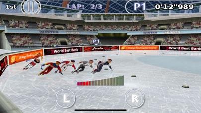 Athletics: ウィンタースポーツのおすすめ画像1
