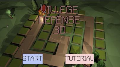 VillageDefense3D screenshot 3