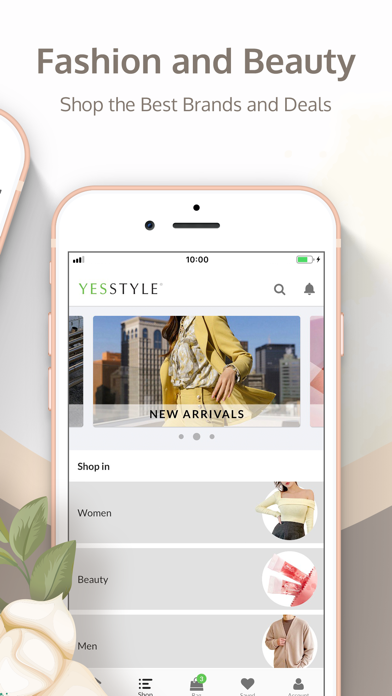 YesStyle - Fashion & Beauty wiki review and how to guide