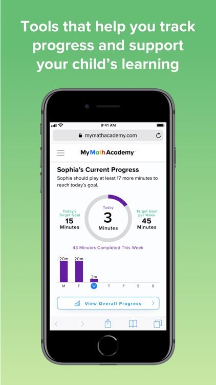 My Math Academy screenshot-3