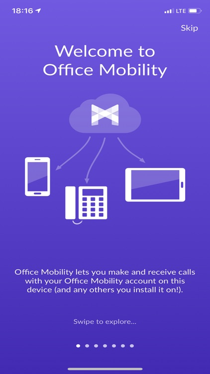 RCN Business Office Mobility