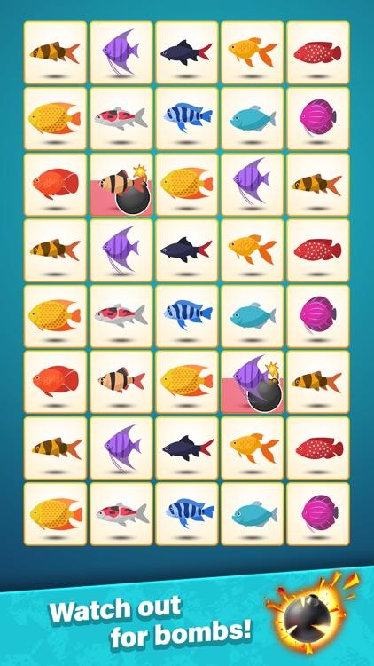 TapTap Match: Connect Tiles screenshot-4