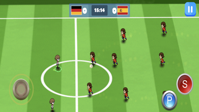 キュートサッカーのおすすめ画像4