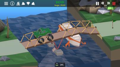 Poly Bridge 2 screenshot 1