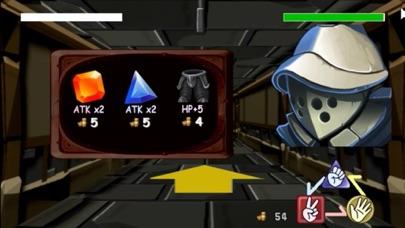 Dungeon Janken screenshot 3