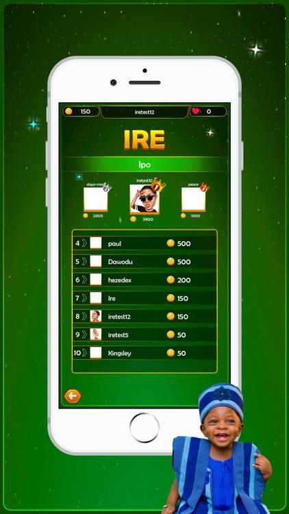 IRE Game screenshot-6
