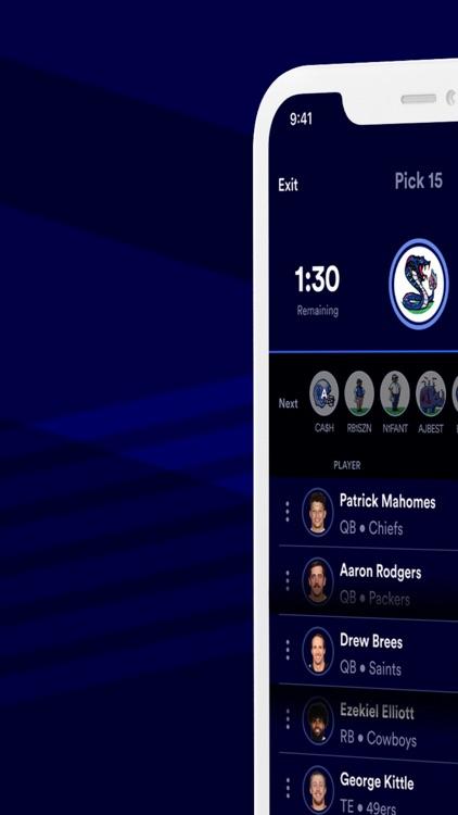 Champions Round screenshot-5
