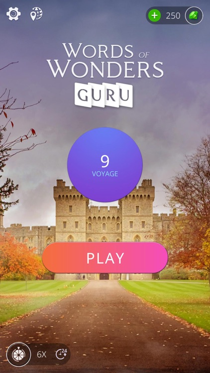 Words of Wonders: Guru screenshot-4