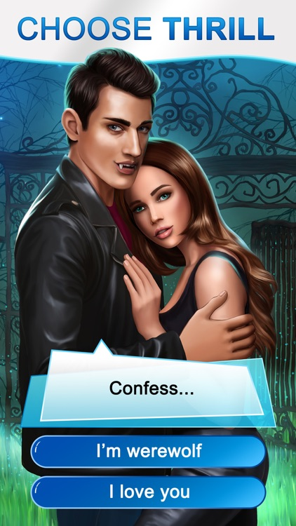 Love Choice: Interactive Story screenshot-3